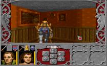 Ravenloft - Strahd's Possession PC MS-DOS 128