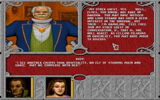 Ravenloft - Strahd's Possession PC MS-DOS 132