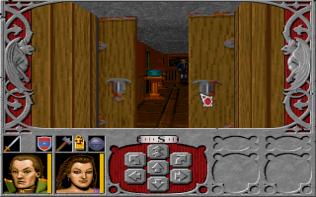 Ravenloft - Strahd's Possession PC MS-DOS 139