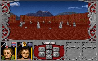 Ravenloft - Strahd's Possession PC MS-DOS 143