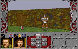 Ravenloft - Strahd's Possession PC MS-DOS 152