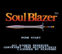 Soul Blazer SNES 06