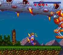 Sparkster SNES 014