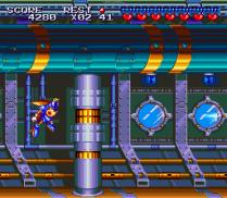 Sparkster SNES 019