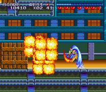 Sparkster SNES 026