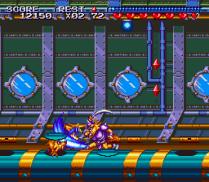 Sparkster SNES 035