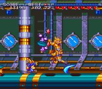 Sparkster SNES 036