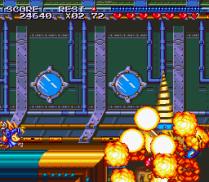 Sparkster SNES 041