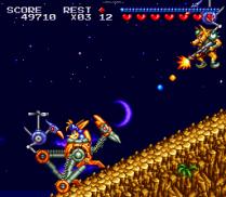 Sparkster SNES 051