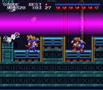 Sparkster SNES 090