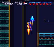 Sparkster SNES 094