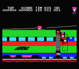 Stop The Express MSX 08
