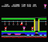 Stop The Express MSX 13