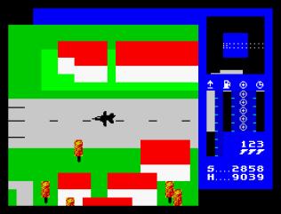 Tornado Low Level ZX Spectrum 10