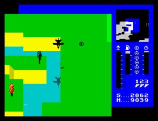 Tornado Low Level ZX Spectrum 11