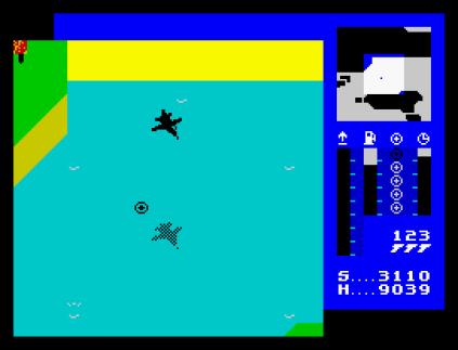 Tornado Low Level ZX Spectrum 12