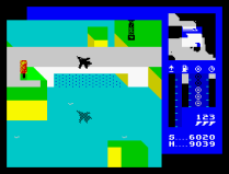 Tornado Low Level ZX Spectrum 16