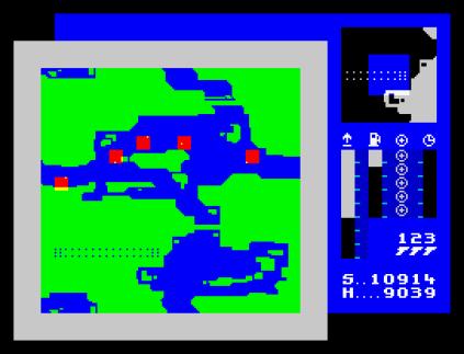 Tornado Low Level ZX Spectrum 20