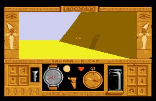Total Eclipse Amiga 21