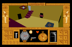 Total Eclipse Amiga 32