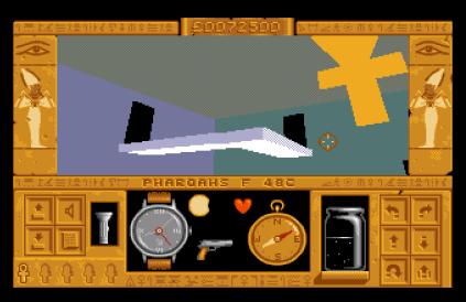 Total Eclipse Amiga 34