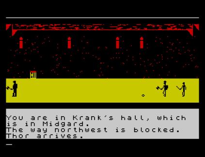 Valhalla ZX Spectrum 12