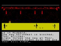 Valhalla ZX Spectrum 13
