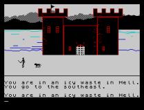 Valhalla ZX Spectrum 16