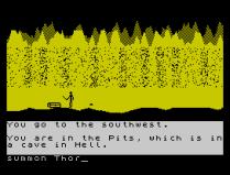 Valhalla ZX Spectrum 18