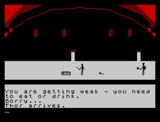 Valhalla ZX Spectrum 21
