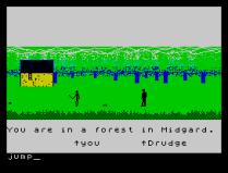Valhalla ZX Spectrum 25