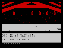 Valhalla ZX Spectrum 29