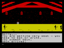 Valhalla ZX Spectrum 30