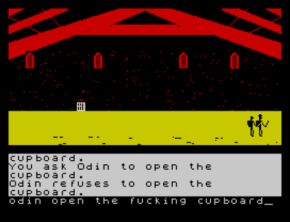 Valhalla ZX Spectrum 31