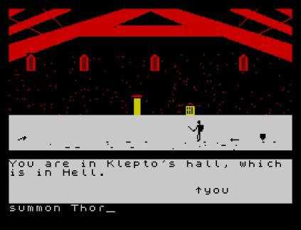 Valhalla ZX Spectrum 34