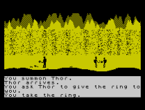 Valhalla ZX Spectrum 35
