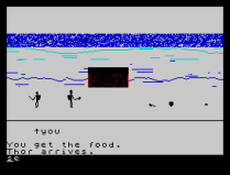 Valhalla ZX Spectrum 36
