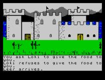 Valhalla ZX Spectrum 40