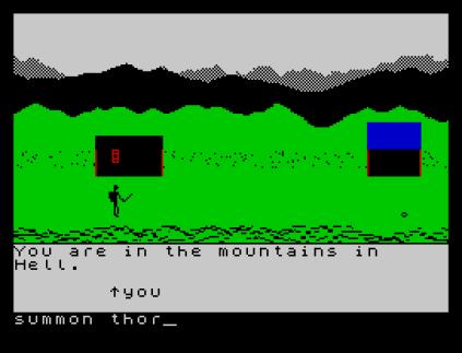 Valhalla ZX Spectrum 42