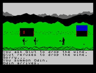 Valhalla ZX Spectrum 43