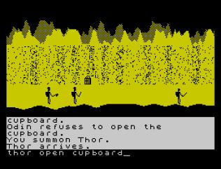 Valhalla ZX Spectrum 44
