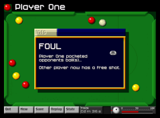 Arcade Pool CD32 12