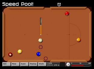 Arcade Pool CD32 20