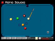 Arcade Pool CD32 32