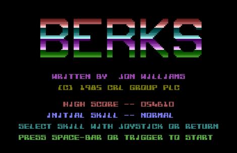 Berks C16 67