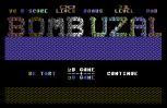 Bombuzal C64 02