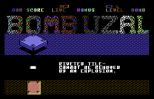 Bombuzal C64 28