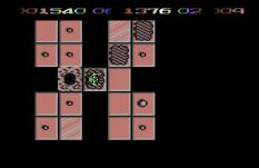 Bombuzal C64 32