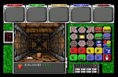 Captive Amiga 11