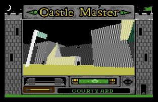 Castle Master Plus4 12